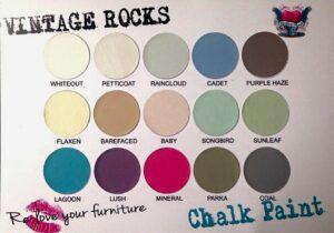 Featured Supplier Vintage Rocks