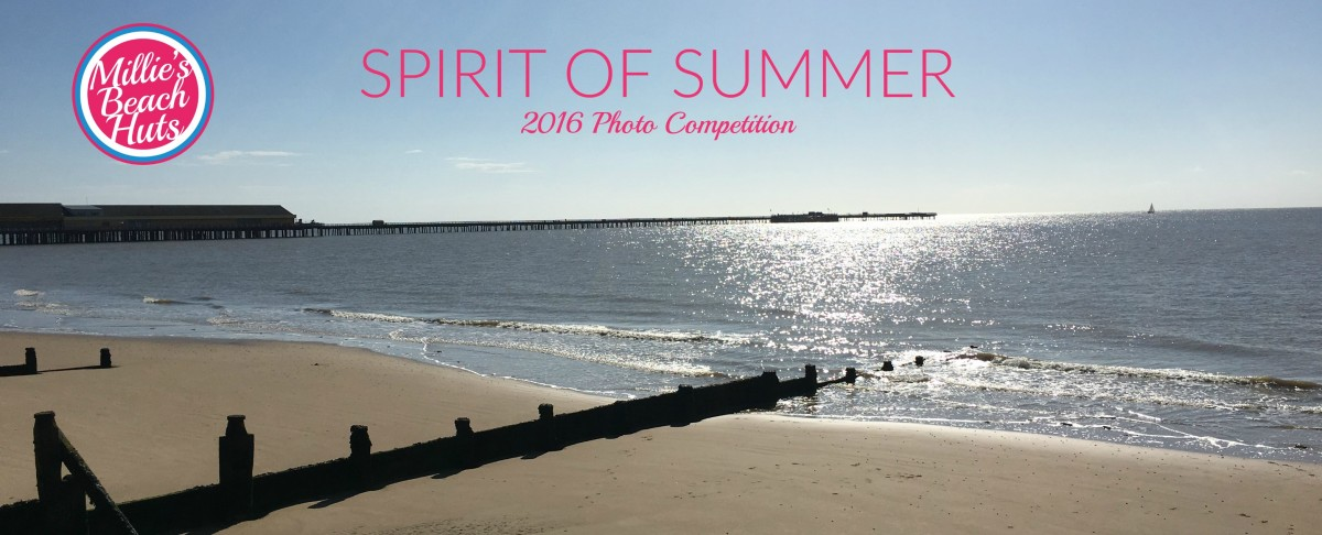 Spirit of Summer Photo Competition