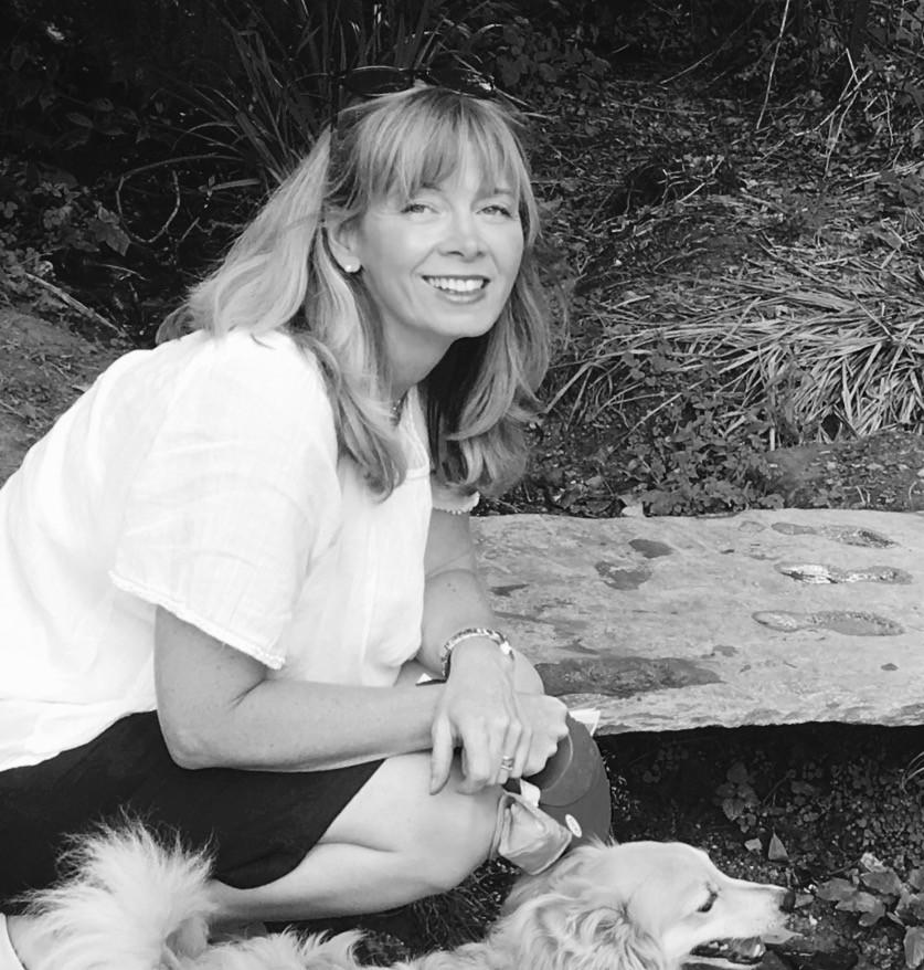 Meet the Panel Amanda Spells The Little Boathouse