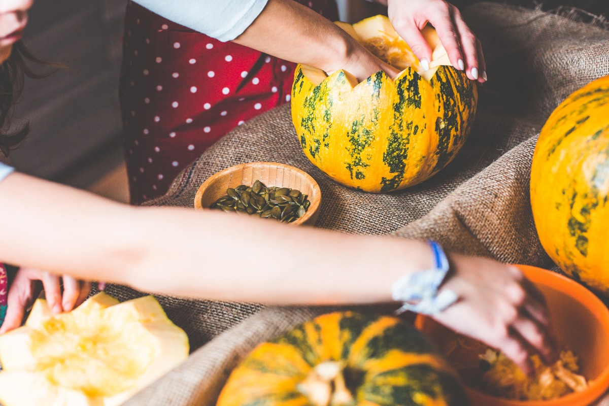 Things to do in Essex This Halloween Family Day Out