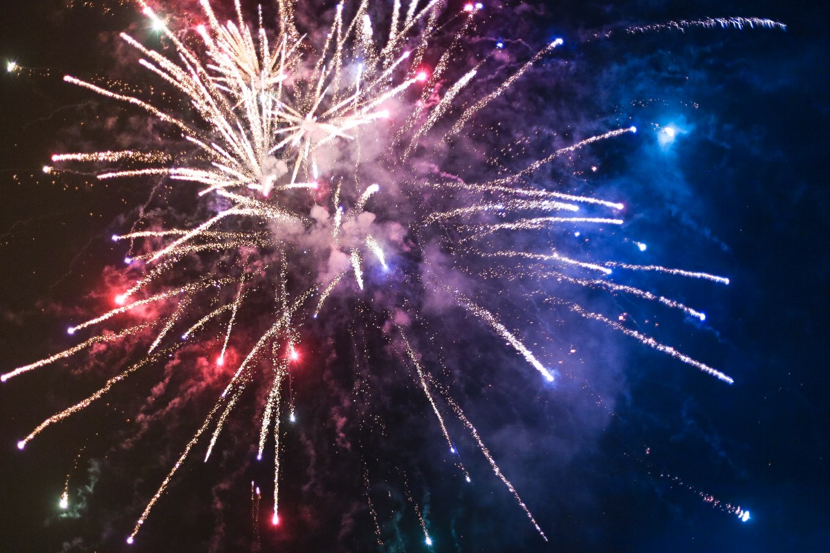 Things To Do In Essex November Fireworks