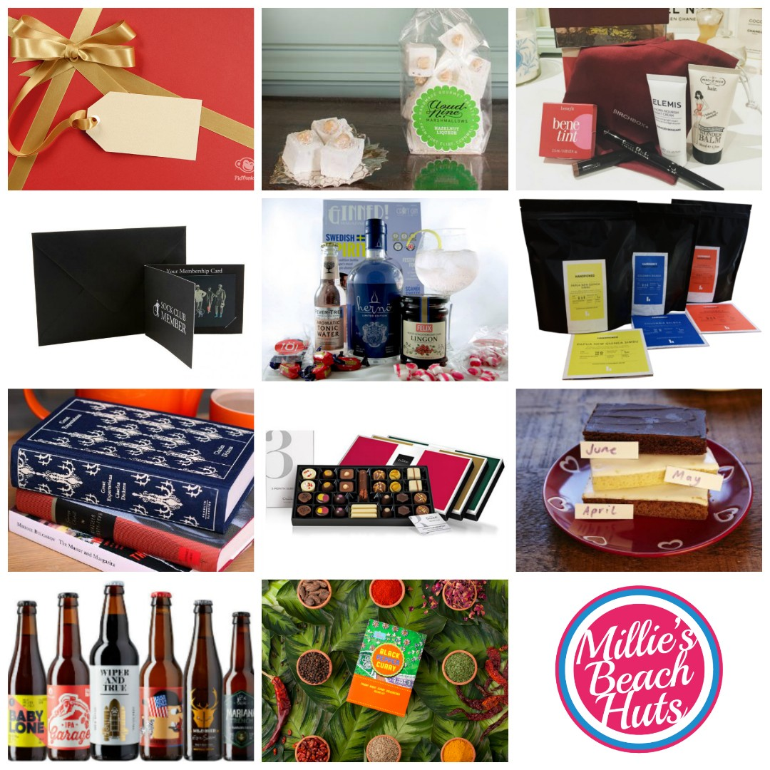 10 best subscription gifts christmas