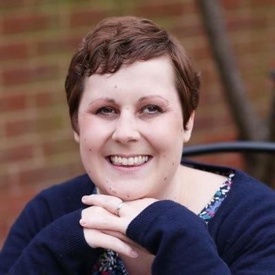 Dr Kate Granger MBE Inspiring Women