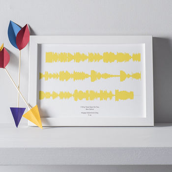 Beach Hut Decor normal_personalised-song-soundwaves-print (1)