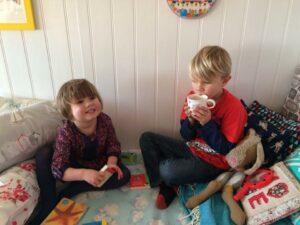 George's Winter Beach Hut Hire – Millie's Beach Huts