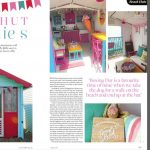 Millie Beach Hut of the Year Essex Life