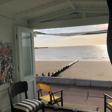 isla-front-row-beach-hut-hire-walton-naze-essex