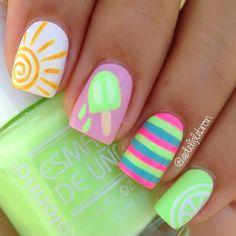 Beach_Nail_Art_Spring
