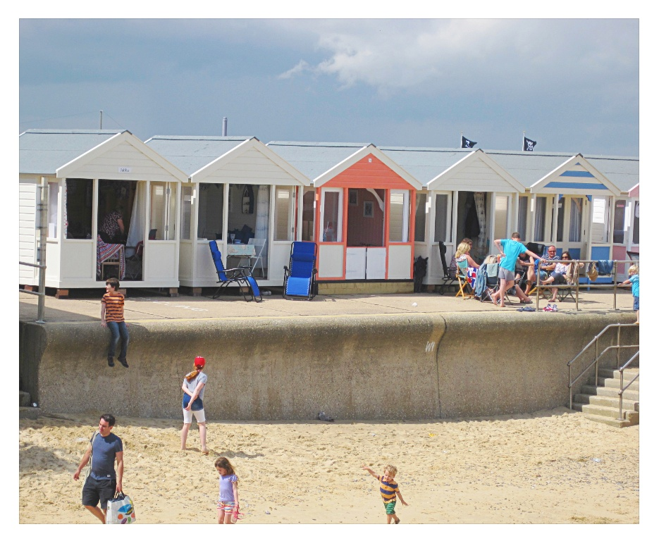 Best Beach Huts to Hire in the UK