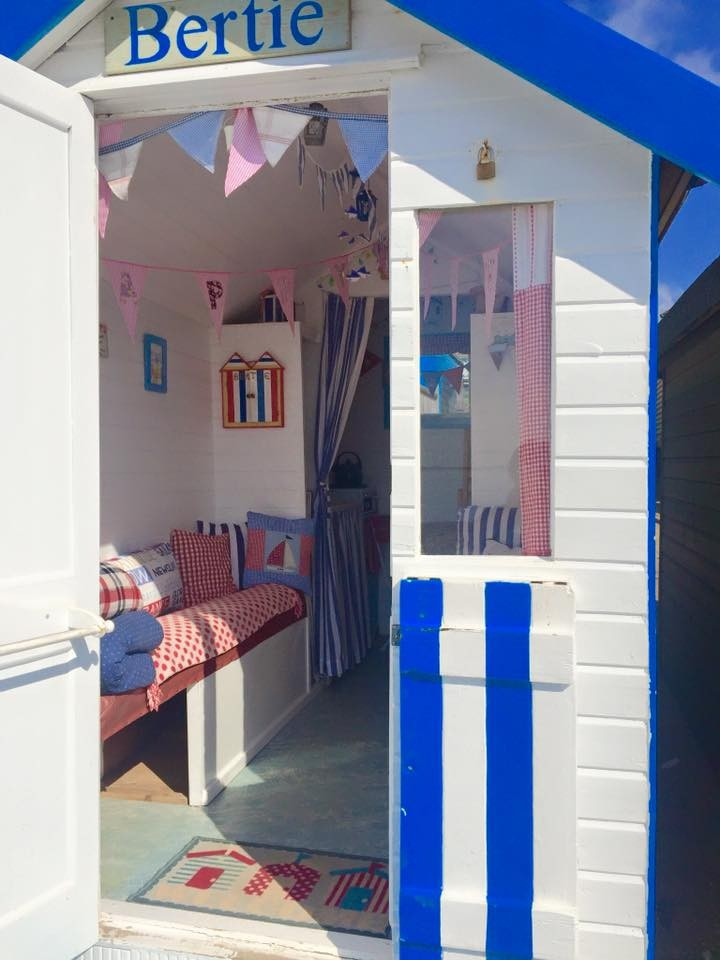 Best Beach Huts for Hire in Essex