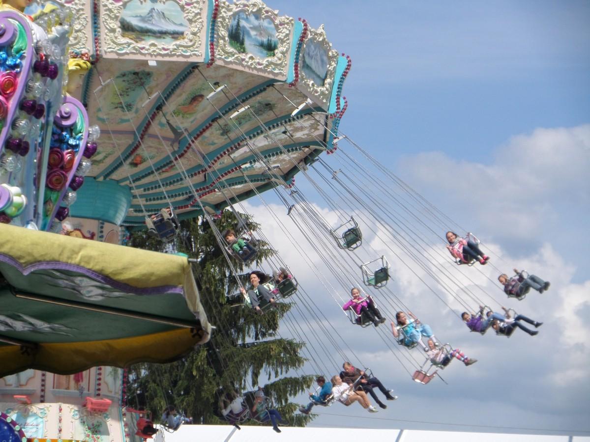 Best Kids Festivals in Essex