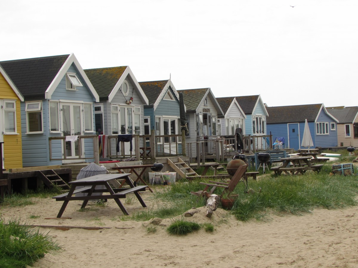 best beach hut Insurance Review