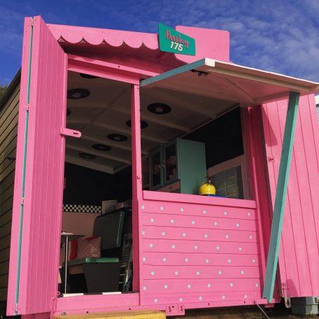 harley-bbc-beach-hut-hire-walton-naze-essex
