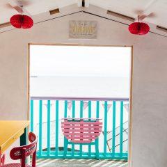 Millie's Beach Hut Hire Walton-on-the Naze Essex