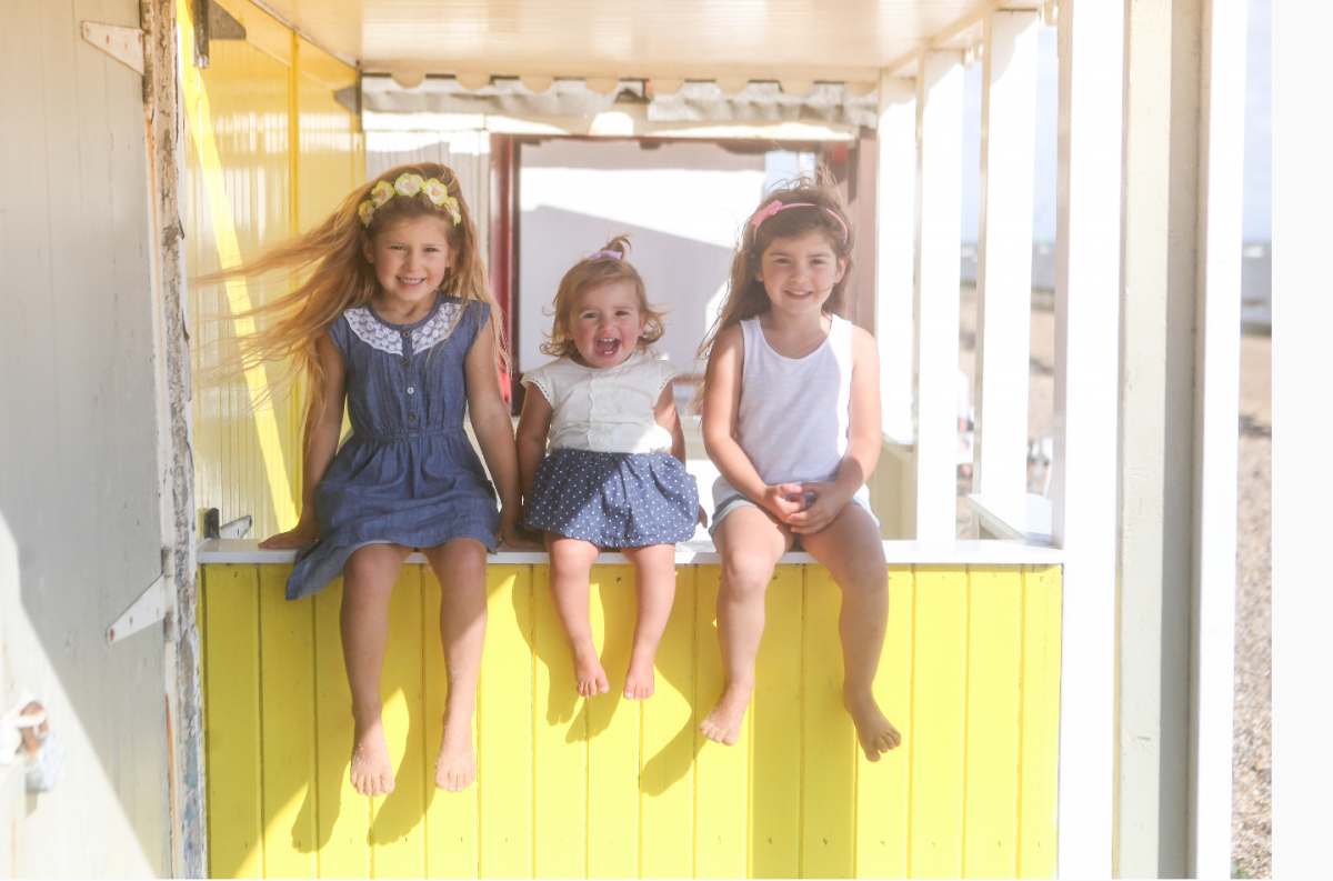 How Much Can I earn hiring out my beach hut 3 girls at a beach hut hire
