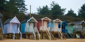 Beach Hut owners