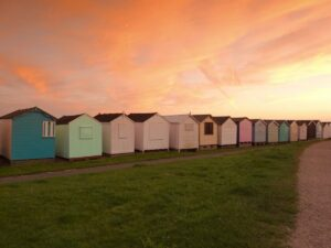Considering Hiring Out Your Beach Hut?  The Pros and Cons of Hiring Out Your Beach Hut