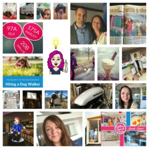 My 100th Blog:  Reflections on 2016