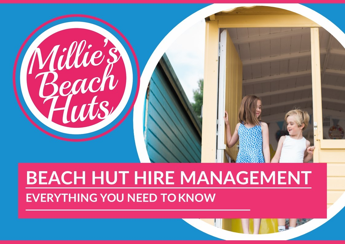 Beach Hut Hire Management Ebook