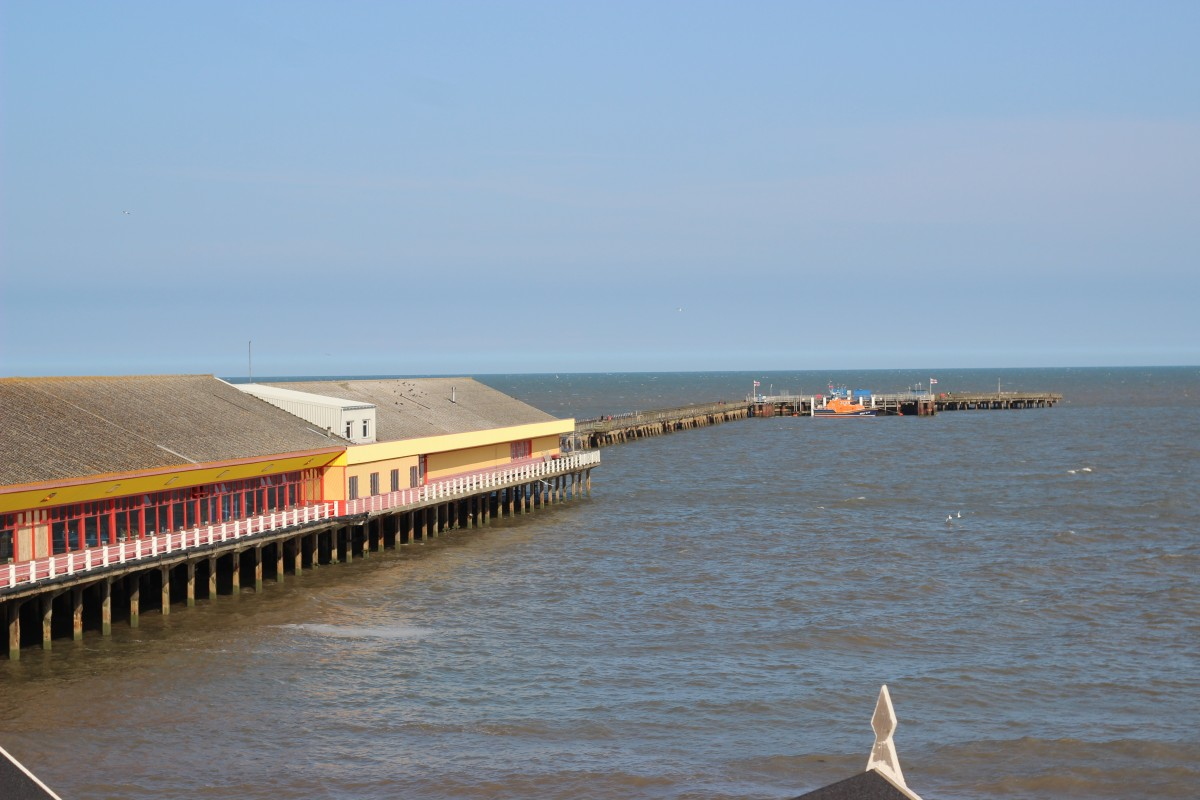 Where to stay in and near Walton-on-the-Naze