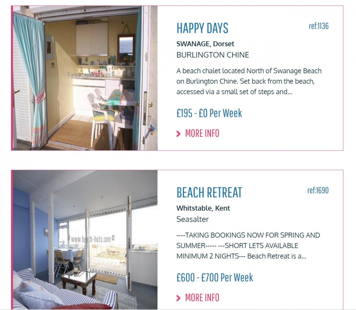 Best ways to advertise your beach hut hire for free - Beach Huts.com