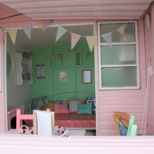 Rosie Posie Beach Hut Hire Walton on the Naze Essex