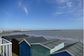 Seas the moment beach hut hire walton on the naze