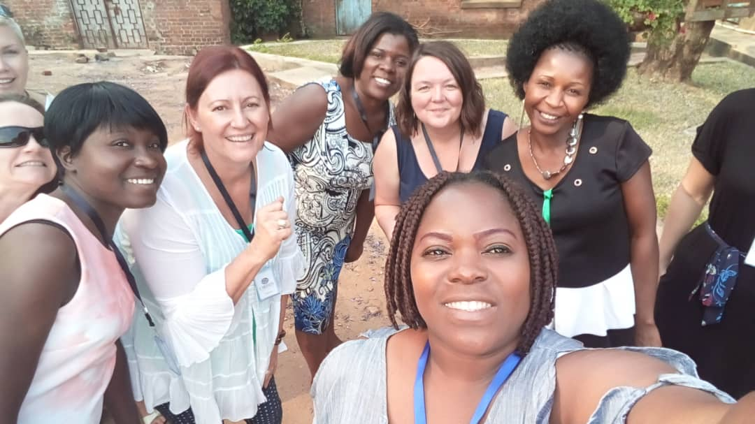Malawi Women's entrepreneur trip orbis expeditions