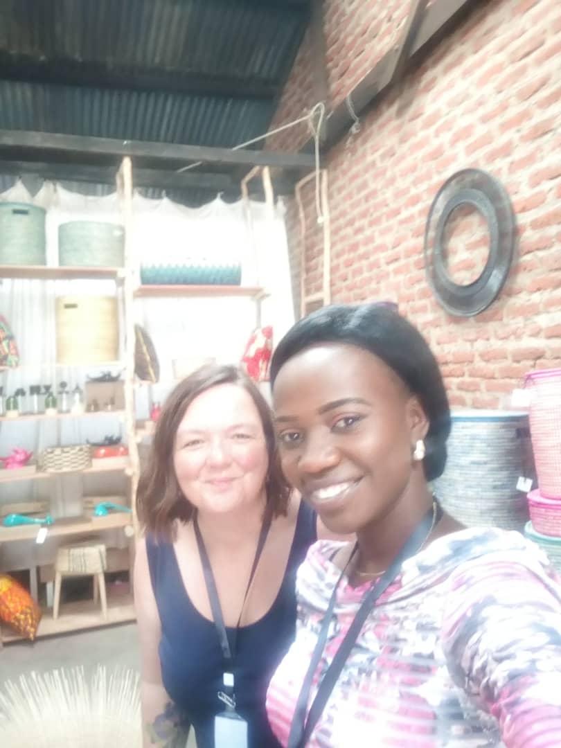 malawi womens entrepreneur trip