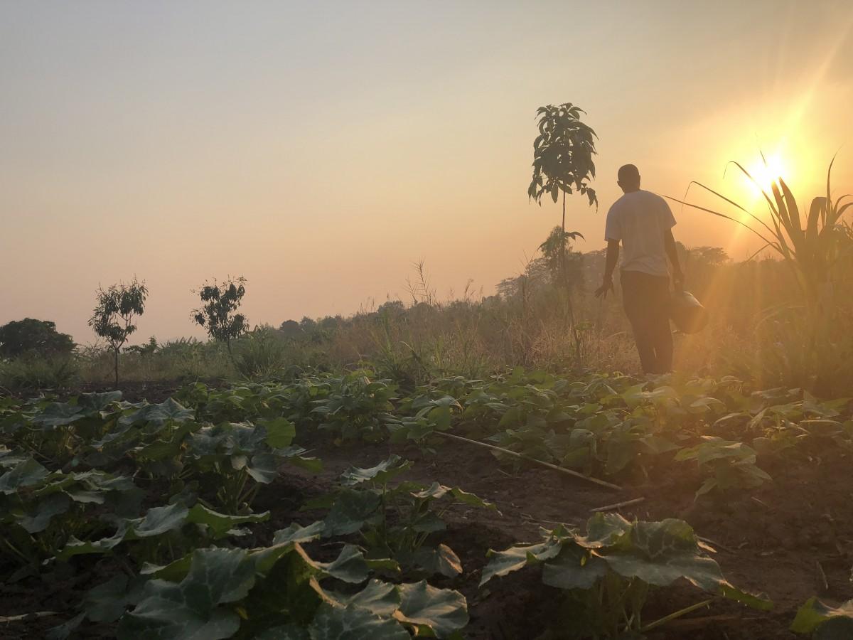 Malawi Women's entrepreneur trip orbis expeditions