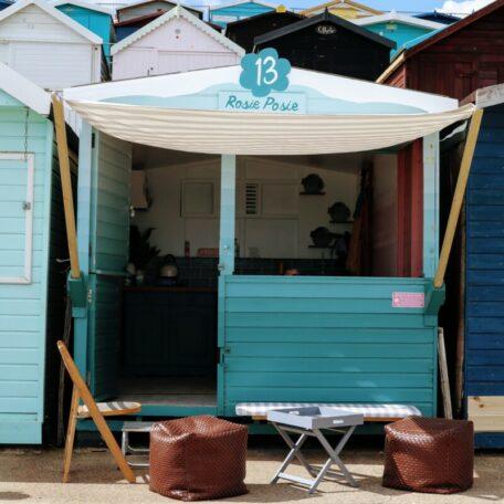 millies-beach-huts-hire-rosie-posie-front-row-southcliff-walton-on-the-naze